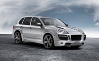 Rinspeed Porsche Cayenne X-treme wallpaper 2880x1800 jpg