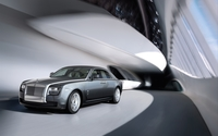 Rolls-Royce Ghost wallpaper 1920x1200 jpg
