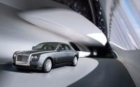 Rolls-Royce Ghost wallpaper 1920x1200 jpg