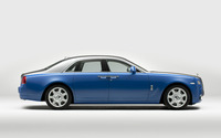 Rolls-Royce Phantom [3] wallpaper 1920x1200 jpg