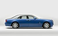 Rolls-Royce Phantom [3] wallpaper 1920x1200 jpg