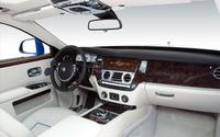 Rolls-Royce Phantom [2] wallpaper 1920x1200 jpg