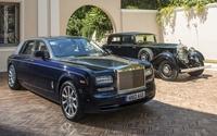 Rolls-Royce Phantom [6] wallpaper 1920x1200 jpg