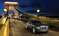 Rolls-Royce Phantom Coupe [2] wallpaper 1920x1200 jpg
