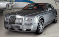 Rolls-Royce Phantom Coupe wallpaper 1920x1200 jpg