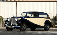 Rolls-Royce Phantom III wallpaper 1920x1200 jpg
