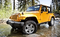 Rubicon Jeep Wrangler wallpaper 1920x1200 jpg