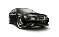 Saab 9-3 Turbo X wallpaper 1920x1200 jpg