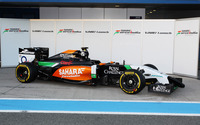 Sahara Force India [2] wallpaper 2880x1800 jpg