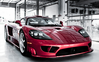 Saleen S7 [2] wallpaper 1920x1200 jpg