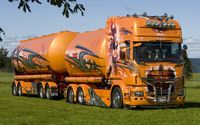 Scania wallpaper 2560x1600 jpg