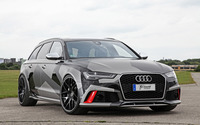 Schmidt Audi RS 6 quattro front side view wallpaper 2560x1600 jpg