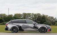 Schmidt Audi RS 6 quattro side view wallpaper 2560x1600 jpg