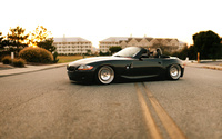 Schmiedmann BMW Z4 wallpaper 1920x1200 jpg