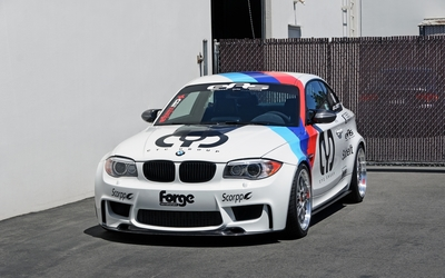 Scorpp BMW 3 Series wallpaper