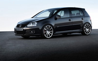Sportec Volkswagen Golf Mk5 wallpaper 1920x1200 jpg