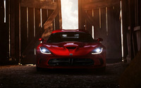 SRT Viper GTS [2] wallpaper 1920x1200 jpg