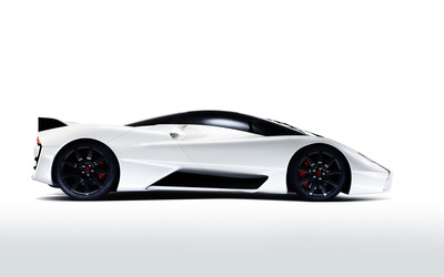 SSC Tuatara [4] wallpaper