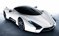 SSC Tuatara wallpaper 2880x1800 jpg