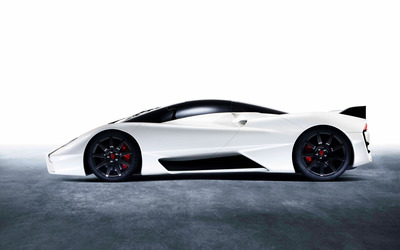 SSC Tuatara [3] wallpaper