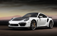 Stinger Porsche 991 [8] wallpaper 2560x1600 jpg