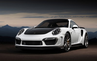 Stinger Porsche 991 [6] wallpaper 2560x1600 jpg