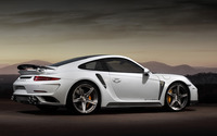 Stinger Porsche 991 [4] wallpaper 2560x1600 jpg