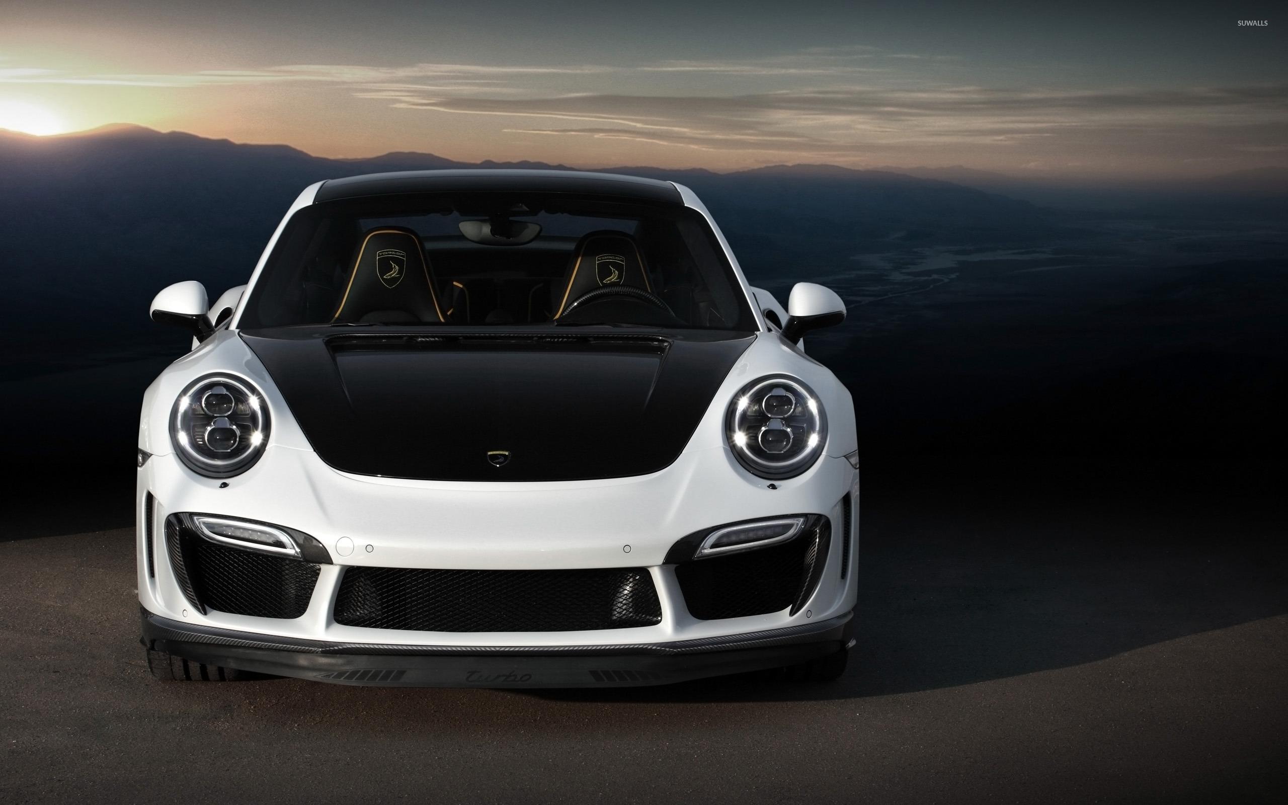 Stinger Porsche 991 9 Wallpaper Car Wallpapers 46992