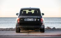 STRUT Land Rover Range Rover back view wallpaper 2560x1600 jpg