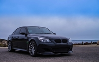 Studie BMW M5 wallpaper 2560x1600 jpg