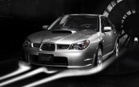 Subaru Impreza wallpaper 1920x1080 jpg