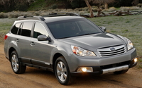 Subaru Outback wallpaper 1920x1200 jpg