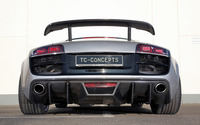 TC Concepts Audi R8 Toxique [2] wallpaper 1920x1200 jpg