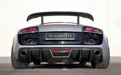 TC Concepts Audi R8 Toxique [2] wallpaper