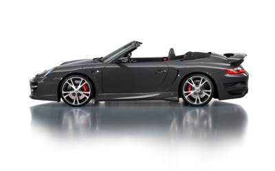 TechArt Porsche 911 Turbo GT Street Cabrio [3] wallpaper
