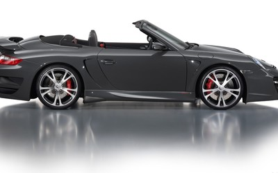 TechArt Porsche 911 Turbo GT Street Cabrio [2] wallpaper