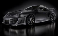 TechArt Porsche 911 Turbo GTstreet R wallpaper 1920x1080 jpg