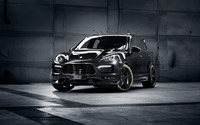 TechArt Porsche Cayenne wallpaper 2560x1600 jpg