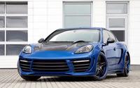 TopCar Porsche Panamera Stingray GTR [3] wallpaper 1920x1200 jpg