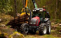 Valtra HiTech A93 tractor wallpaper 2880x1800 jpg