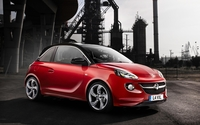 Vauxhall Adam wallpaper 1920x1200 jpg