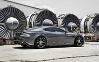 Veliano Aston Martin DBS wallpaper 1920x1080 jpg
