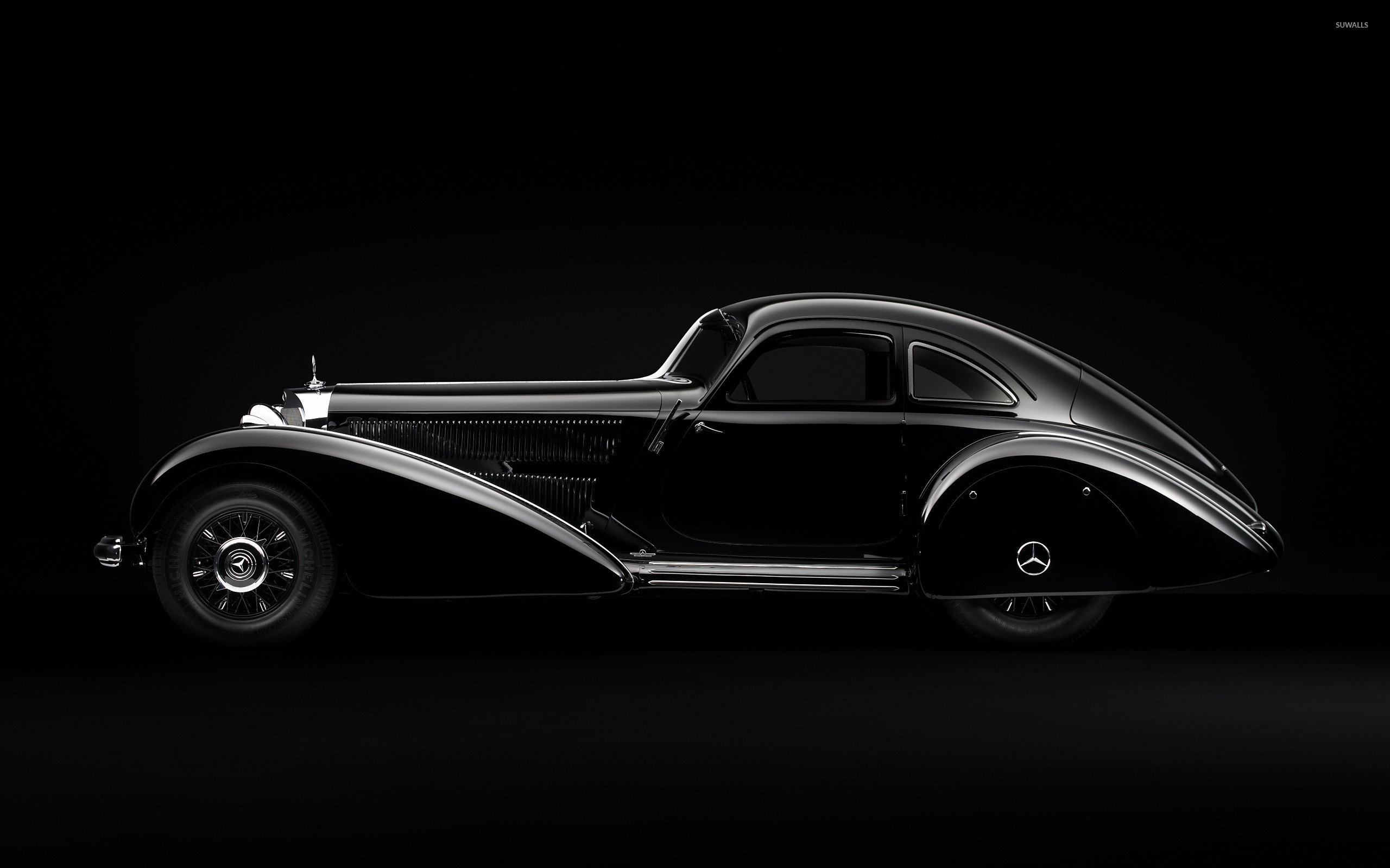 Vintage mercedes benz wallpaper car wallpapers 43820 for Old black and white photos for sale
