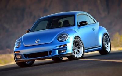 Volkswagen Beetle [3] wallpaper