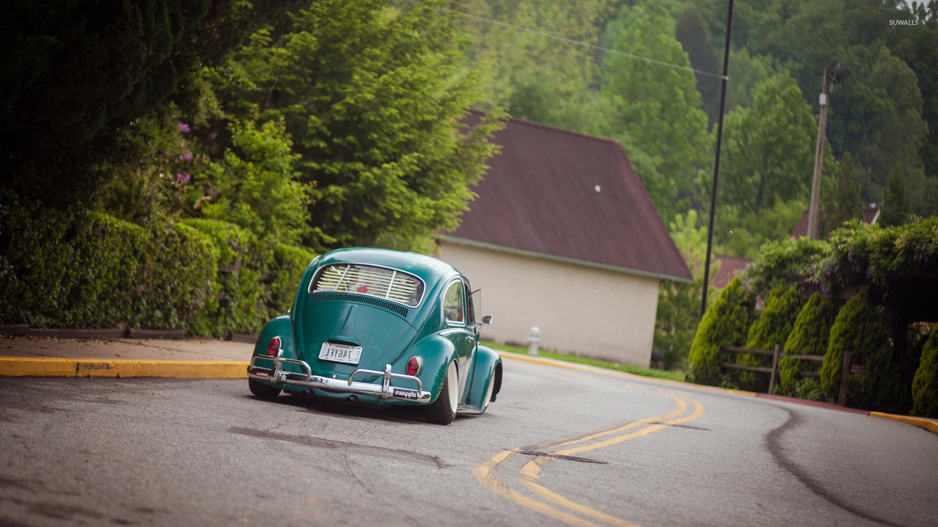 volkswagen beetle 4 wallpaper car wallpapers 44467