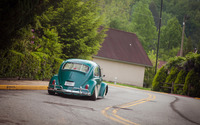 Volkswagen Beetle [4] wallpaper 1920x1080 jpg