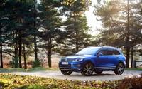 Volkswagen Touareg [2] wallpaper 2560x1600 jpg