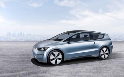 Volkswagen Up! Lite wallpaper