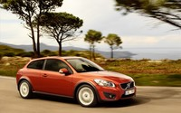 Volvo C30 wallpaper 1920x1200 jpg