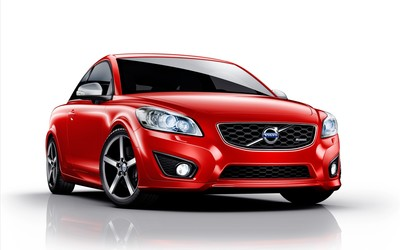 Volvo C30 R-Design wallpaper